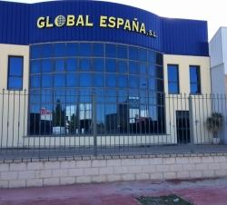 GLOBAL ESPAÑA