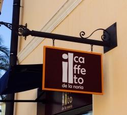 IL CAFFETO DE LA NORIA 4