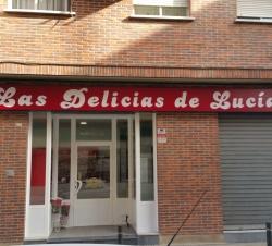 DELICIAS LUCIA ROTULO