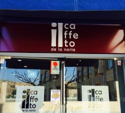 IL CAFFETO DE LA NORIA 2