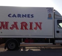 CAMION MARIN CERDOS 1
