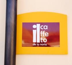 IL CAFFETO DE LA NORIA 3