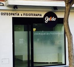 GALDO FISIOTERAPIA